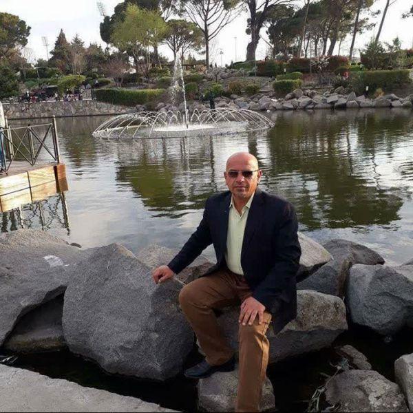 سعد جيثوم ile Görüntülü Görüş