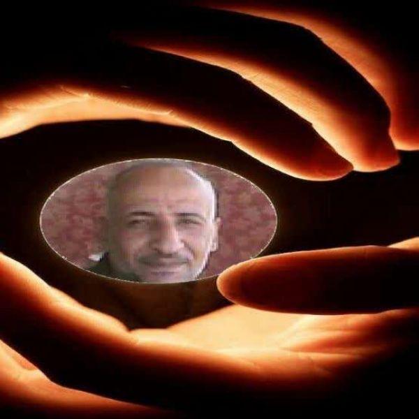 Video Call with ابراهيم