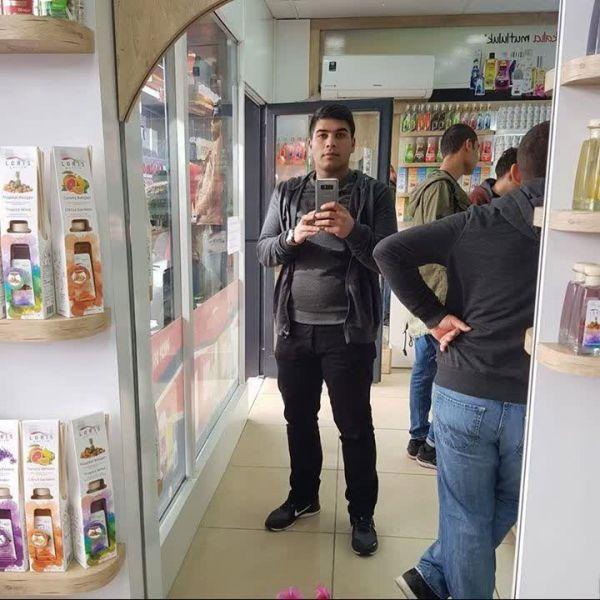 Video Call with MendanLı