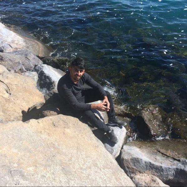 Video Call with Şerzan