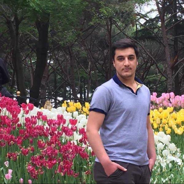 Abdulhakim ile Görüntülü Görüş