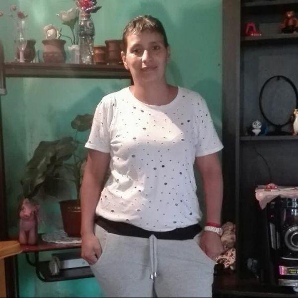 Flavia Lorena ile Görüntülü Görüş