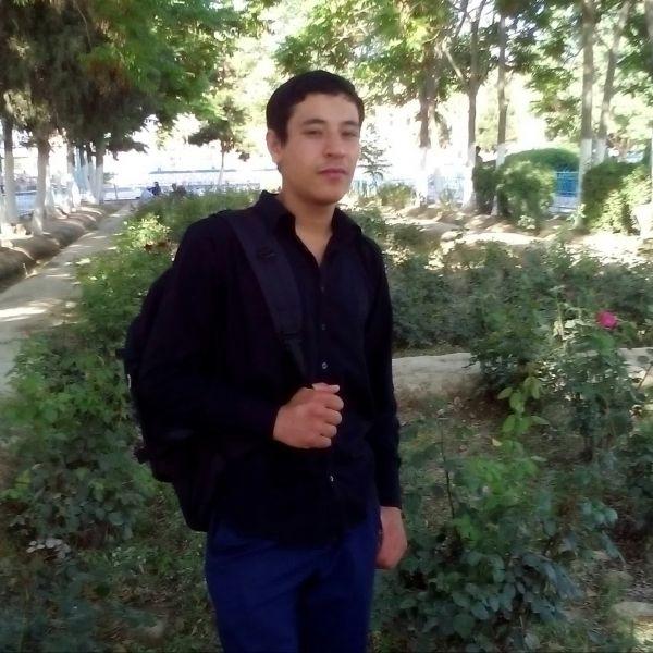Ehsan shahriary ile Görüntülü Görüş
