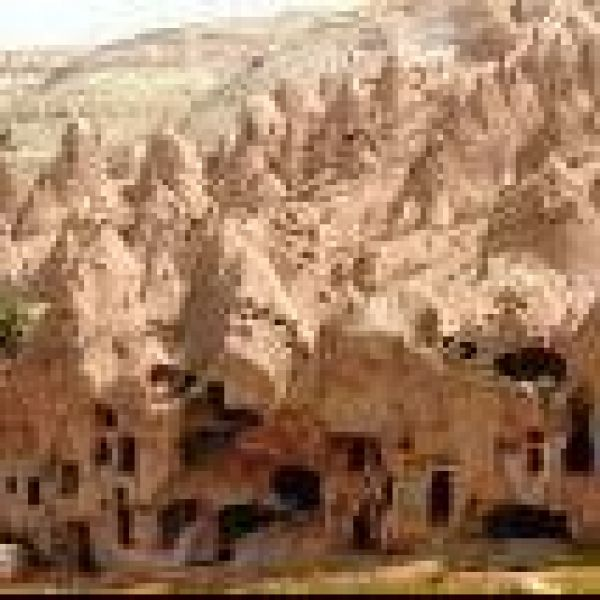 Kapadokyalı ile Görüntülü Görüş