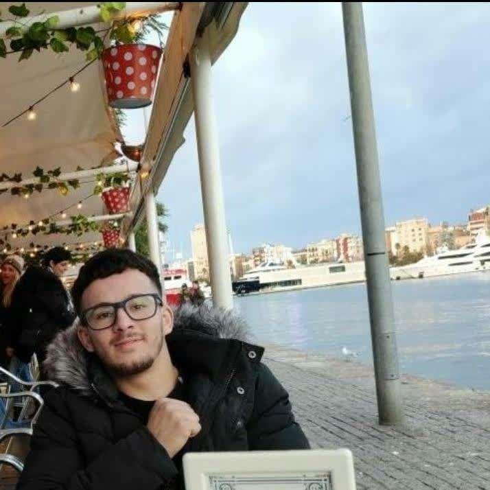 Omar ile Görüntülü Görüş