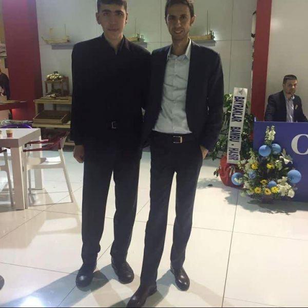 Mehmet Remzi ile Görüntülü Görüş