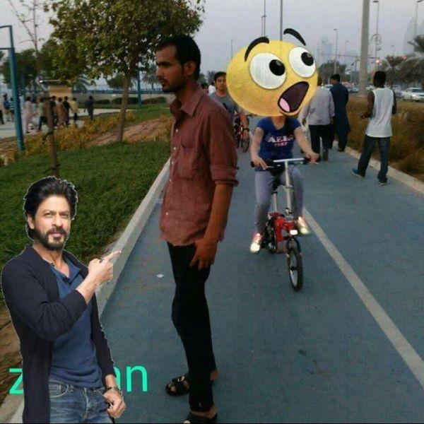 Zohaib ile Görüntülü Görüş