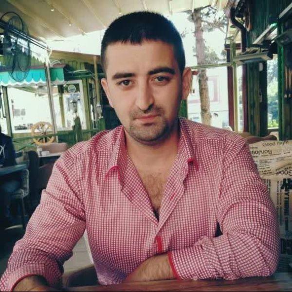 Abdullah Serhan ile Görüntülü Görüş