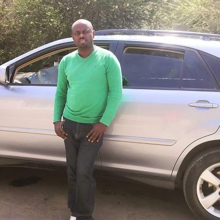 Mesfin ile Görüntülü Görüş
