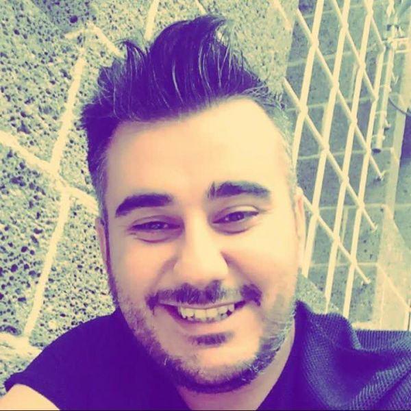 Video Call with Özgür