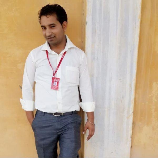 Naresh ile Görüntülü Görüş