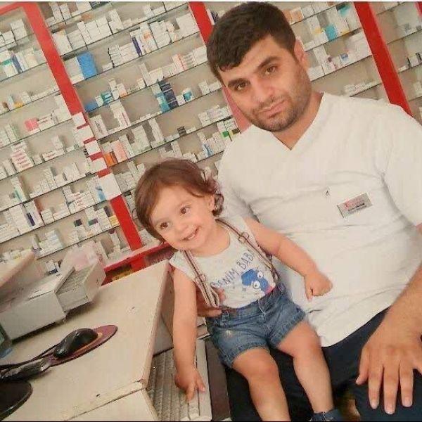 Video Call with Şahin