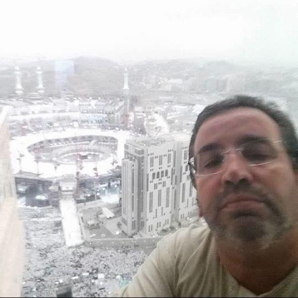 Abdou ile Görüntülü Görüş