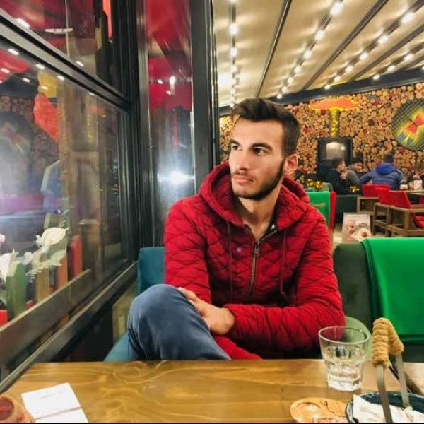 Mustafa94 ile Görüntülü Görüş