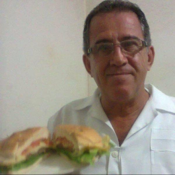 Jose Luiz ile Görüntülü Görüş