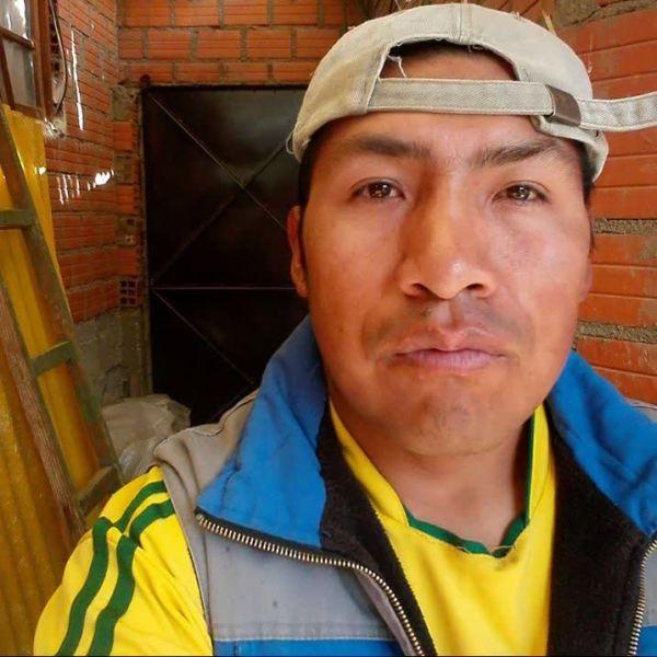 Reynaldo ile Görüntülü Görüş