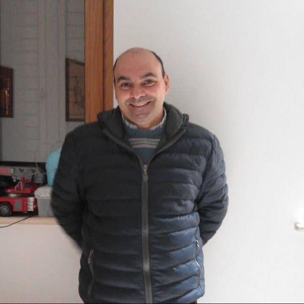 Roberto ile Görüntülü Görüş