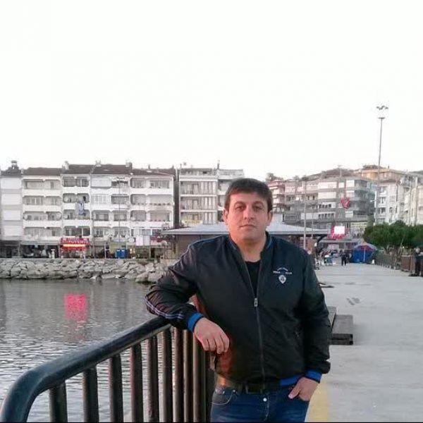 serdarIbrahim ile Görüntülü Görüş