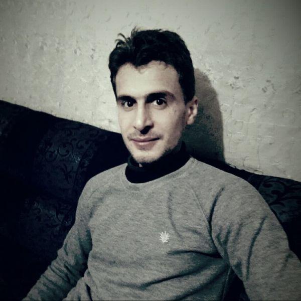 خالد ابو الوليد ile Görüntülü Görüş