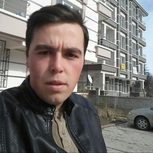Video Call with Barış
