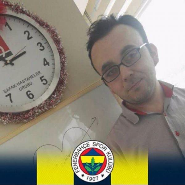 Video Call with yalnizkurt