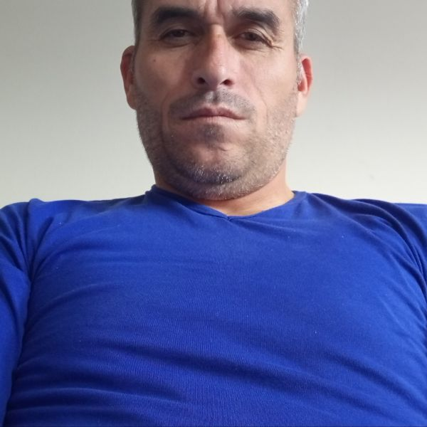 Video Call with Akçay