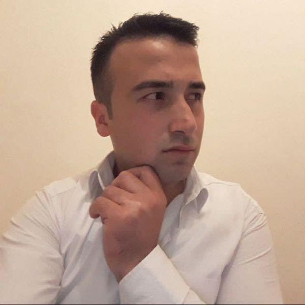 Serdar Fatih ile Görüntülü Görüş