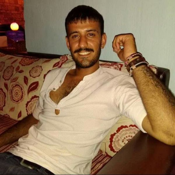 Video Call with semihkürşat