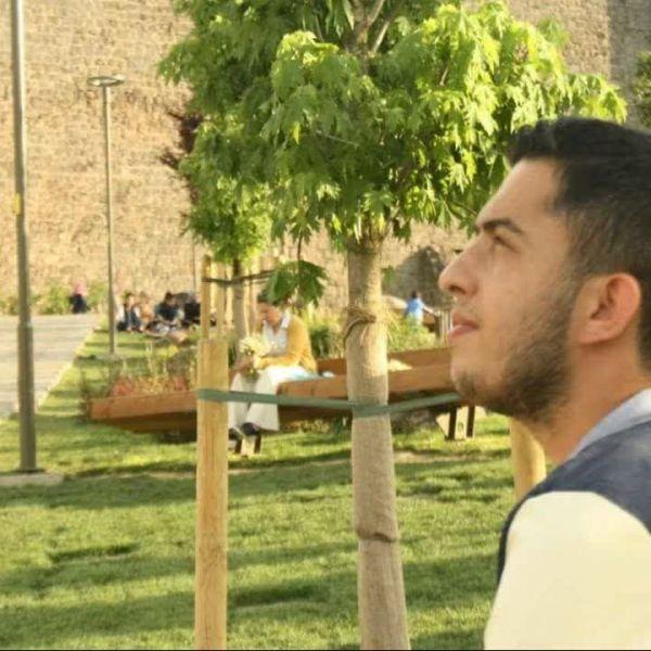 Video Call with Mehmet Mecat