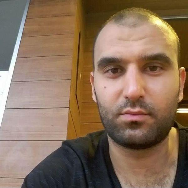Video Call with Meçhul Beykozlu