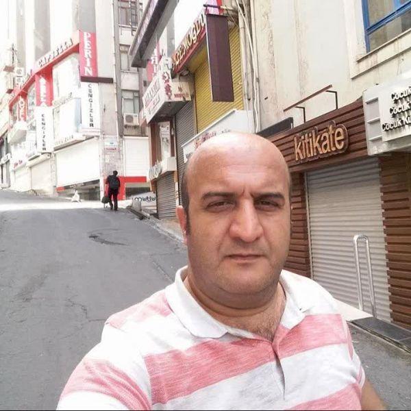 reis13Sahin ile Görüntülü Görüş