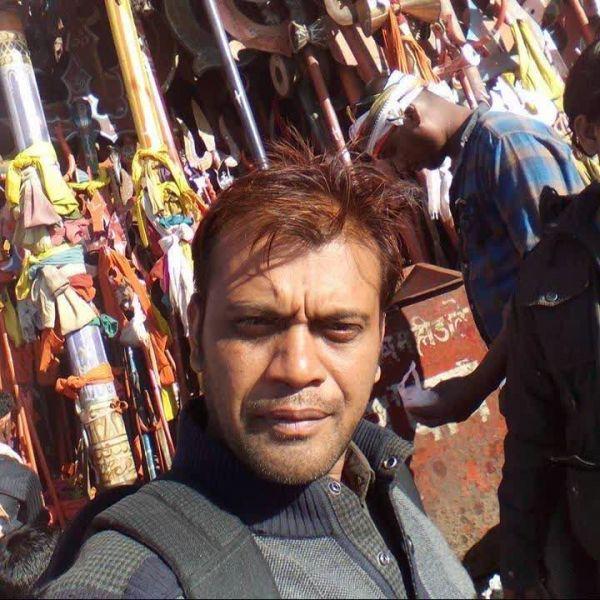Deepak ile Görüntülü Görüş