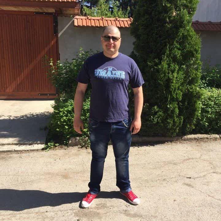 Video Call with Radoslav