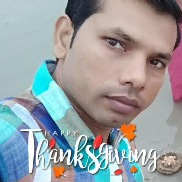 Rajeev ile Görüntülü Görüş