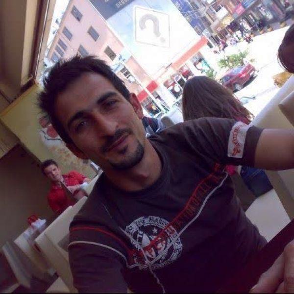 Abdulah ile Görüntülü Görüş