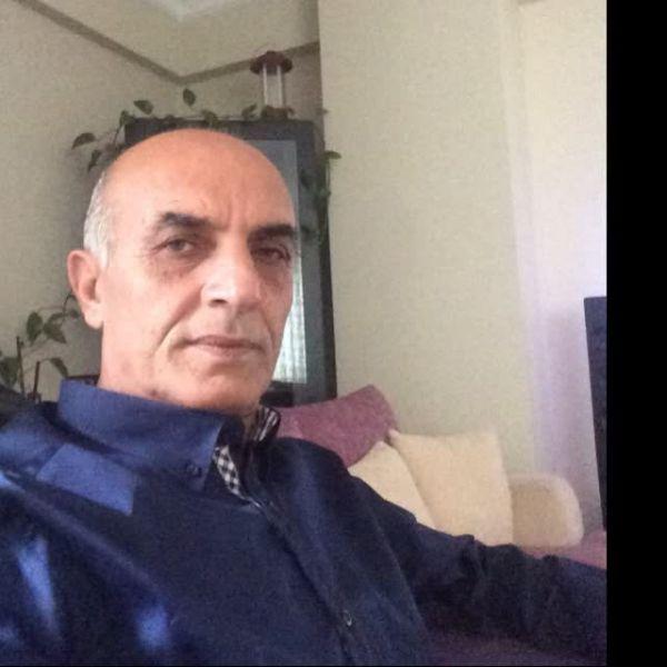 Video Call with fasih. bilgiç