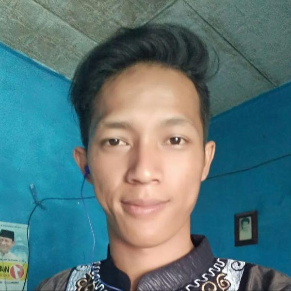 Video Call with Erick Maulana