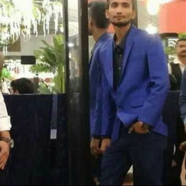 Shahrukh ile Görüntülü Görüş