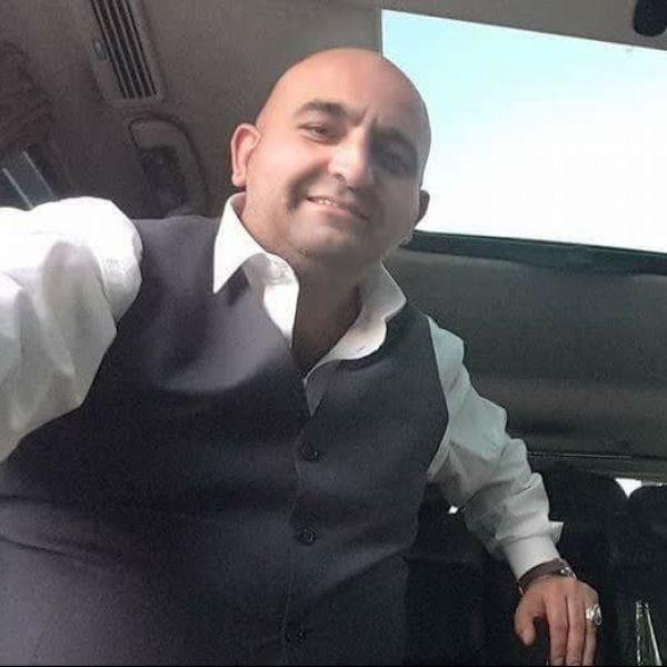 Video Call with Güçlü