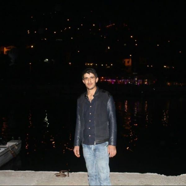 Video Call with Savaş