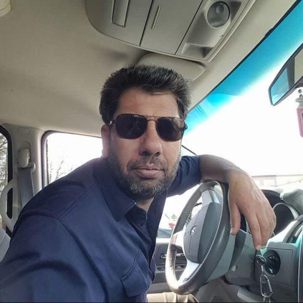 Zayed ile Görüntülü Görüş