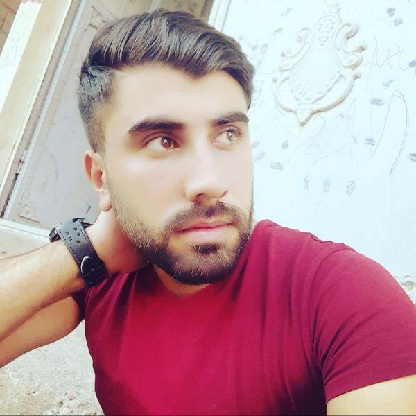 Video Call with Rüzgar