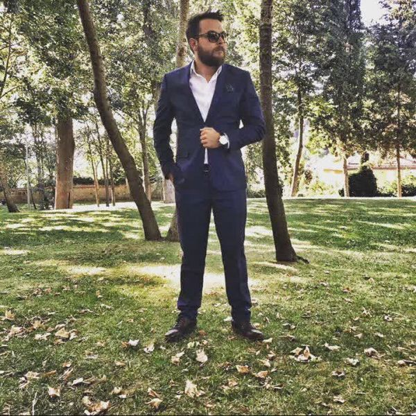 Video Call with Burak Türk