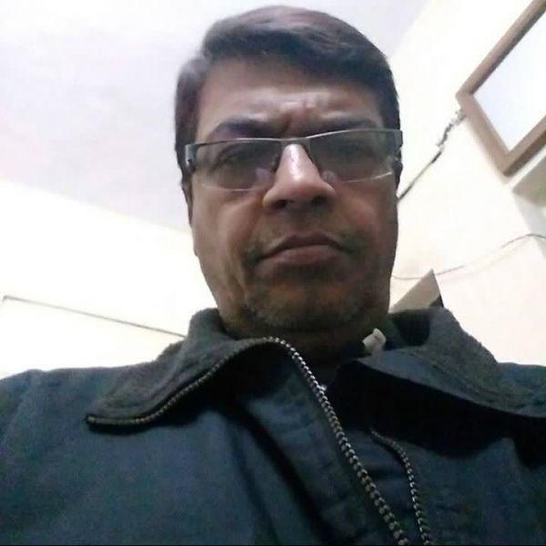 Rajesh ile Görüntülü Görüş