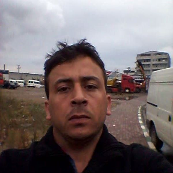 Video Call with Özay