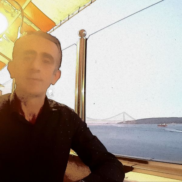 Video Call with Haluk Bey