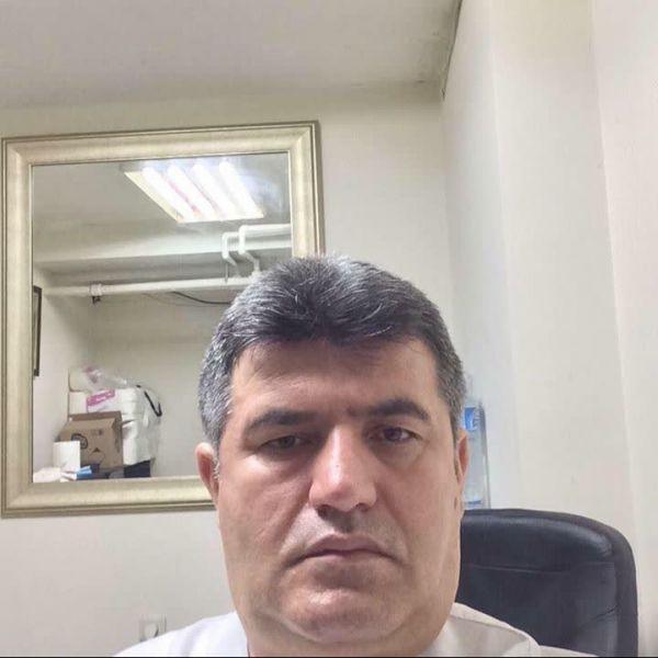 Video Call with Mahmut