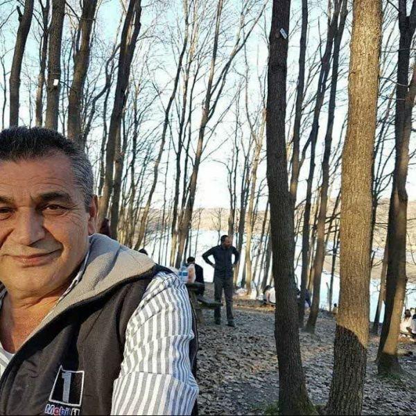 Mustafa  naki ile Görüntülü Görüş