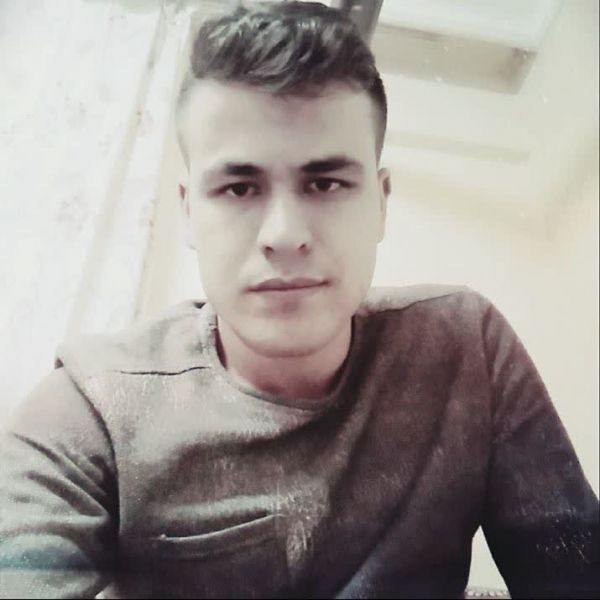 Video Call with mert013135