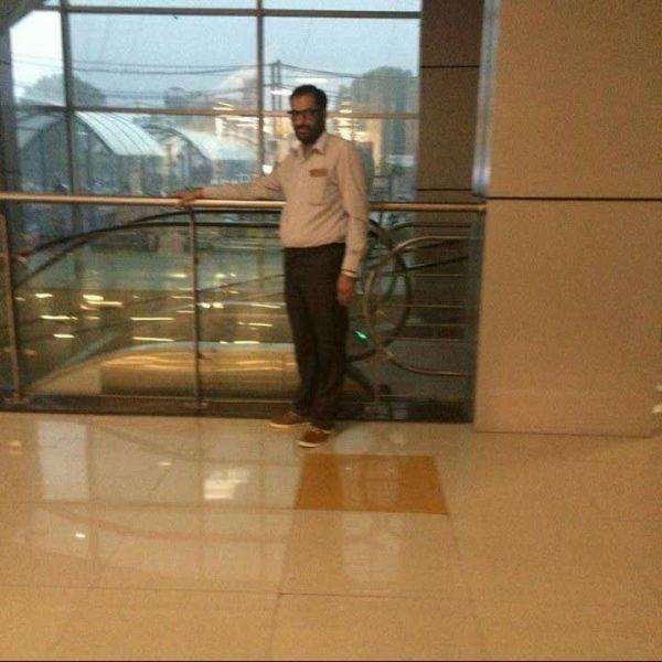 Naveen ile Görüntülü Görüş